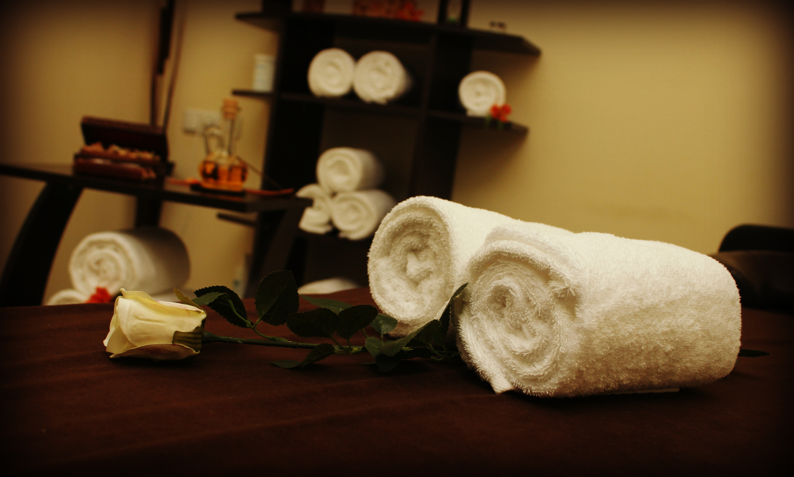 Relax SPA Center